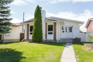 Main Photo: 16 Caswell Close: Red Deer Detached for sale : MLS®# A1123057