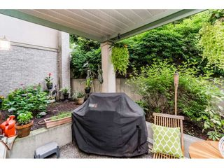 """Photo 12: 101A 301 MAUDE Road in Port Moody: North Shore Pt Moody Condo for sale in """"HERITAGE GRAND"""" : MLS®# R2082721"""