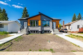 Photo 1: 10334 159 Street in Edmonton: Zone 21 House Half Duplex for sale : MLS®# E4261776