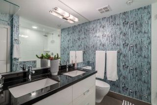Photo 11: 1502 1199 MARINASIDE CRESCENT in Vancouver: Yaletown Condo for sale (Vancouver West)  : MLS®# R2268201