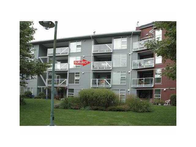 Main Photo: 310 1880 E KENT AVE SOUTH AVENUE in : South Marine Condo for sale (Vancouver East)  : MLS®# V924059