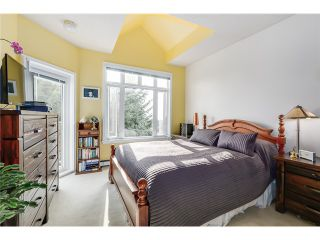 Photo 6: # 412 2800 CHESTERFIELD AV in North Vancouver: Upper Lonsdale Condo for sale : MLS®# V1085675