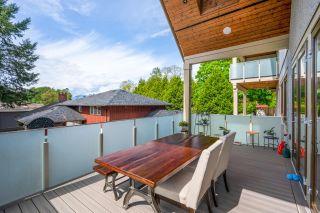 Photo 34: 7685 HASZARD Street in Burnaby: Deer Lake House for sale (Burnaby South)  : MLS®# R2617776