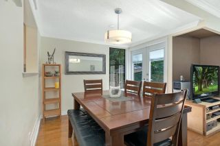 """Photo 8: 4794 WILLOWDALE Place in Burnaby: Greentree Village Townhouse for sale in """"Greentree Village"""" (Burnaby South)  : MLS®# R2590442"""