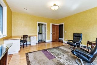 Photo 29: 225 ALPINE Drive: Anmore House for sale (Port Moody)  : MLS®# R2573051