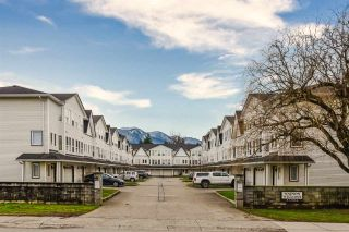 Photo 20: 6 45286 WATSON Road in Chilliwack: Vedder S Watson-Promontory Townhouse for sale (Sardis)  : MLS®# R2438387