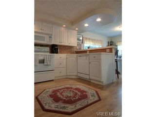 Photo 7: 9 2911 Sooke Lake Rd in VICTORIA: La Goldstream Manufactured Home for sale (Langford)  : MLS®# 629320