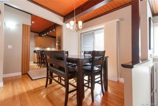Photo 7: 860 Beckwith Ave in VICTORIA: SE Lake Hill House for sale (Saanich East)  : MLS®# 797907