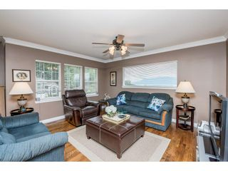 Photo 5: 35840 REGAL PARKWAY in Abbotsford: Abbotsford East House for sale : MLS®# R2079720