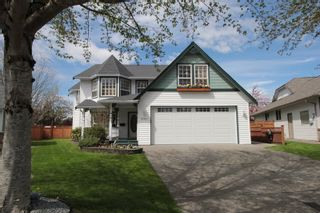 """Photo 1: 21831 44A Avenue in Langley: Murrayville House for sale in """"Murrayville"""" : MLS®# R2163598"""