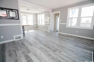 Photo 23: 812 3rd Avenue North in Saskatoon: City Park Residential for sale : MLS®# SK850704