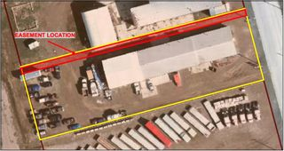 Photo 6: Commercial Building For Sale in Claresholm | MLS®# A1088245 | robcampbell.ca