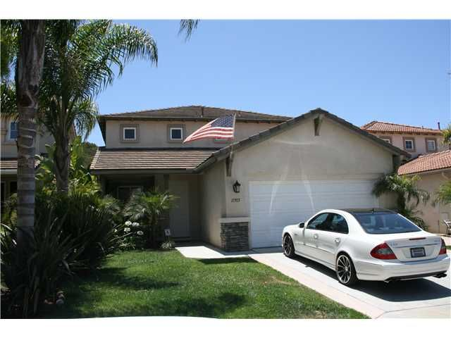 Main Photo: SCRIPPS RANCH Residential for sale or rent : 4 bedrooms : 11915 Cypress Valley in San Diego