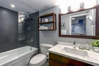 Photo 7: 202 2466 W 3RD Avenue in Vancouver: Kitsilano Condo for sale (Vancouver West)  : MLS®# R2204210