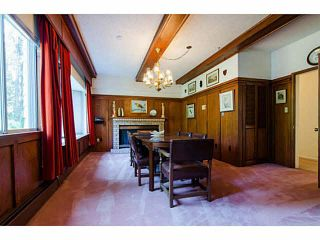 Photo 6: 3055 140 Street in Surrey: Elgin Chantrell House for sale (South Surrey White Rock)  : MLS®# F1449744