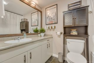 """Photo 12: 207 888 W 13TH Avenue in Vancouver: Fairview VW Condo for sale in """"CASABLANCA"""" (Vancouver West)  : MLS®# R2485029"""