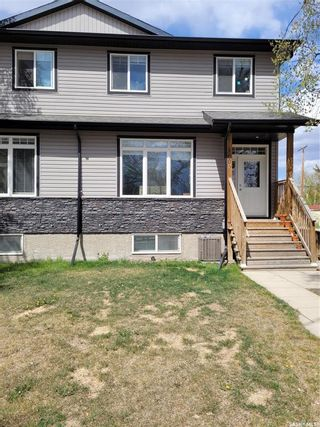 Photo 1: 300A 111th Street West in Saskatoon: Sutherland Residential for sale : MLS®# SK855231