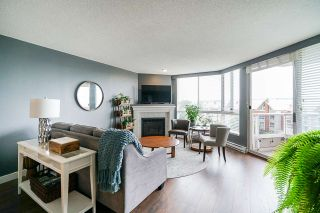 Photo 23: 606 1245 QUAYSIDE DRIVE in New Westminster: Quay Condo for sale : MLS®# R2485930