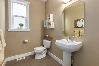 Photo 11: 22828 FOREMAN DRIVE in Maple Ridge: Silver Valley House for sale : MLS®# R2288037