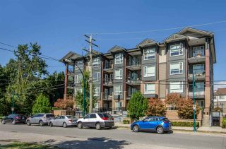"Photo 18: 102 2351 KELLY Avenue in Port Coquitlam: Central Pt Coquitlam Condo for sale in ""LA VIA"" : MLS®# R2204822"