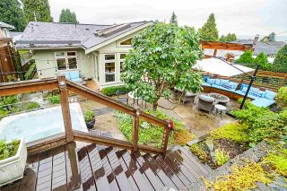 Photo 20: 910 KENT STREET in New Westminster: The Heights NW House for sale : MLS®# R2407320