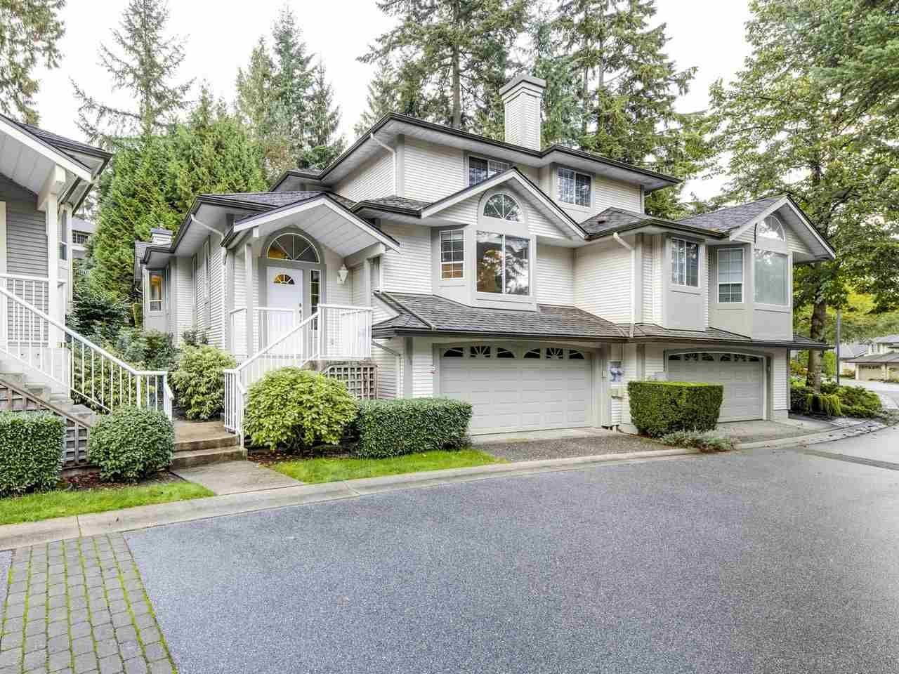 """Main Photo: 149 101 PARKSIDE Drive in Port Moody: Heritage Mountain Townhouse for sale in """"Treetops"""" : MLS®# R2509832"""