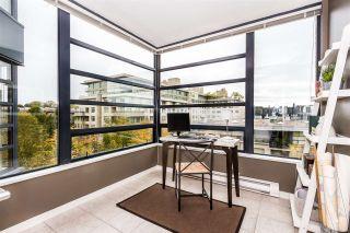 "Photo 8: 504 2228 MARSTRAND Avenue in Vancouver: Kitsilano Condo for sale in ""The Solo"" (Vancouver West)  : MLS®# R2121158"