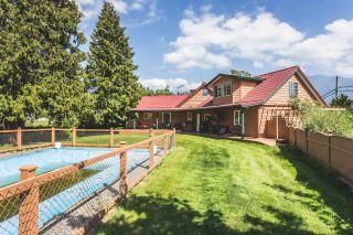 Photo 18: 49733 YALE Road in Rosedale: Rosedale Popkum House for sale : MLS®# R2332296