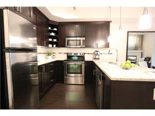 Photo 3: 309 2330 SHAUGHNESSY Street in Port Coquitlam: Central Pt Coquitlam Condo for sale : MLS®# V966470
