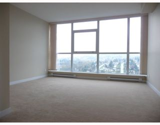 """Photo 5: 2901 5611 GORING Street in Burnaby: Central BN Condo for sale in """"LEGACY"""" (Burnaby North)  : MLS®# V749346"""