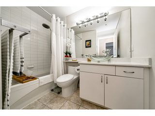 """Photo 23: 408 808 SANGSTER Place in New Westminster: The Heights NW Condo for sale in """"The Brockton"""" : MLS®# R2505572"""