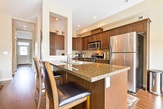 "Photo 5: 34 20831 70 Avenue in Langley: Willoughby Heights Townhouse for sale in ""Radius"" : MLS®# R2164306"