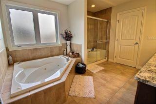 Photo 26: 220 HAWKSTONE Landing: Sherwood Park House for sale : MLS®# E4236966