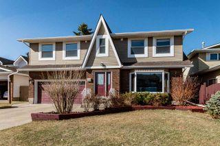 Photo 1: 14754 47 Avenue in Edmonton: Zone 14 House for sale : MLS®# E4238987