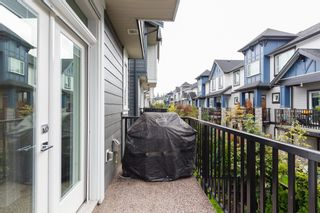"""Photo 31: 33 7665 209 Street in Langley: Willoughby Heights Townhouse for sale in """"ARCHSTONE YORKSON"""" : MLS®# R2307315"""