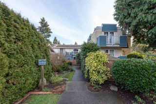 """Photo 26: 5 114 PARK Row in New Westminster: Queens Park Townhouse for sale in """"Clinton Place"""" : MLS®# R2537168"""
