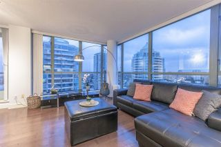 """Photo 18: 1604 6622 SOUTHOAKS Crescent in Burnaby: Highgate Condo for sale in """"GIBRALTAR"""" (Burnaby South)  : MLS®# R2221954"""
