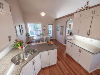 Photo 14: 27 1203 CARTER CREST Road in Edmonton: Zone 14 House Half Duplex for sale : MLS®# E4255537