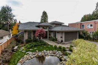 Photo 2: 2566 MARINE Drive in West Vancouver: Dundarave House for sale : MLS®# R2568519