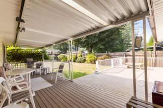 """Photo 8: 3849 INVERNESS Street in Port Coquitlam: Lincoln Park PQ House for sale in """"Sun Valley"""" : MLS®# R2498419"""