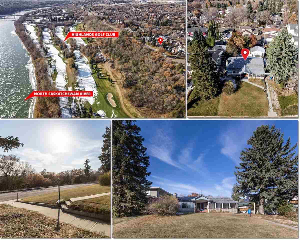 Main Photo: 6016 ADA Boulevard in Edmonton: Zone 09 Vacant Lot for sale : MLS®# E4225742