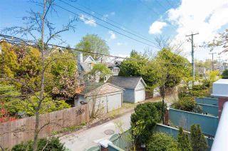 Photo 17: 206 2929 W 4TH Avenue in Vancouver: Kitsilano Condo for sale (Vancouver West)  : MLS®# R2158772