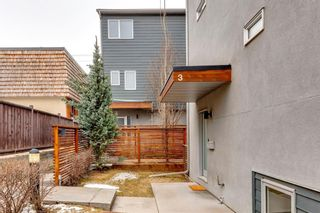 Photo 32: 3 1931 28 Street SW in Calgary: Killarney/Glengarry Row/Townhouse for sale : MLS®# A1083792