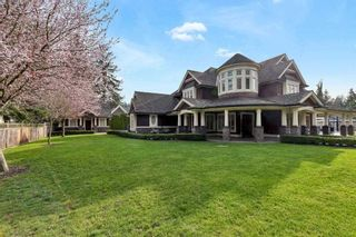 Photo 1: 13438 24 Avenue in Surrey: Elgin Chantrell House for sale (South Surrey White Rock)  : MLS®# R2586236