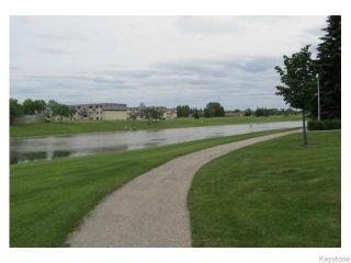 Photo 6: 3000 Pembina Highway in WINNIPEG: Fort Garry / Whyte Ridge / St Norbert Condominium for sale (South Winnipeg)  : MLS®# 1527083