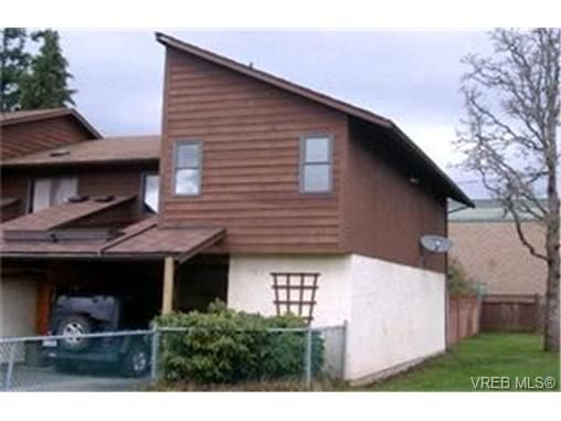 Main Photo:  in : La Langford Lake Row/Townhouse for sale (Langford)  : MLS®# 422899