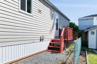 Photo 19: 37 80 Fifth St in : Na South Nanaimo Manufactured Home for sale (Nanaimo)  : MLS®# 879033