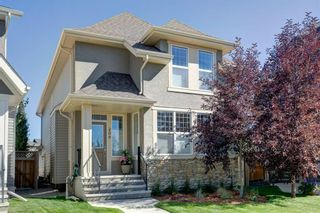 Photo 29: 209 CRANARCH Place SE in Calgary: Cranston Detached for sale : MLS®# A1031672