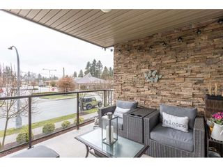 Photo 26: 205 2068 SANDALWOOD Crescent in Abbotsford: Central Abbotsford Condo for sale : MLS®# R2554332
