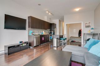 """Photo 5: 412 121 BREW Street in Port Moody: Port Moody Centre Condo for sale in """"ROOM"""" : MLS®# R2447854"""